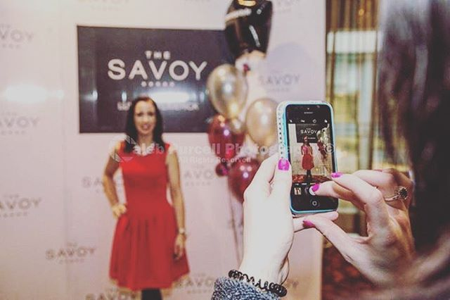 We had such an amazing time at #LimerickStyle recently! We shopped, we laughed, we ate and attended fashion shows all over limerick city! #limerick #irishbloggers #itwbn 📸📸📸 Photo by @caleb_purcell_photo at @thesavoy_hotel of @beautifulthing15 💗💗💗