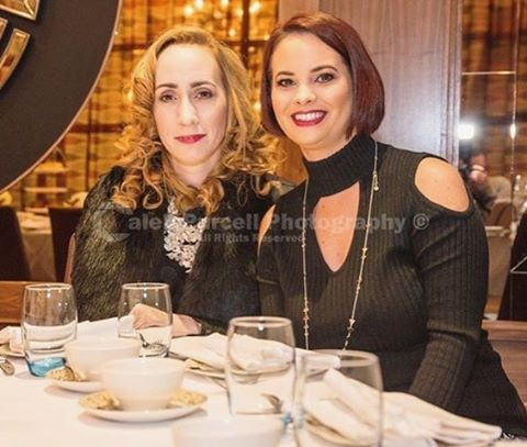 We had such an amazing time at #LimerickStyle recently! We shopped, we laughed, we ate and attended fashion shows all over limerick city! #limerick #irishbloggers #itwbn 📸📸📸 Photo by @caleb_purcell_photo at @thesavoy_hotel