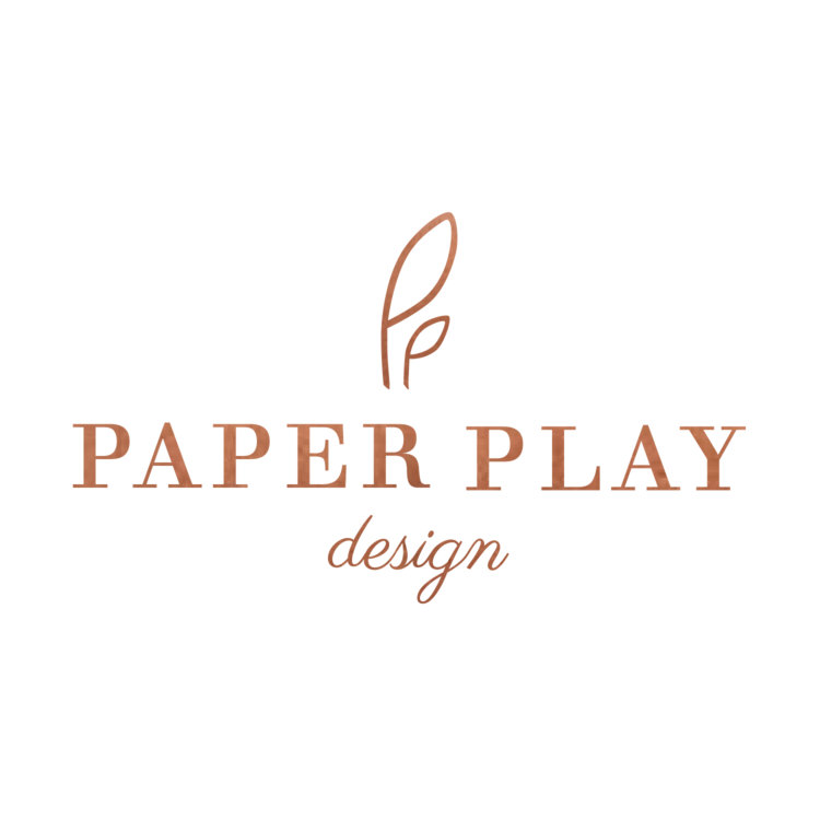 Paper Play Design