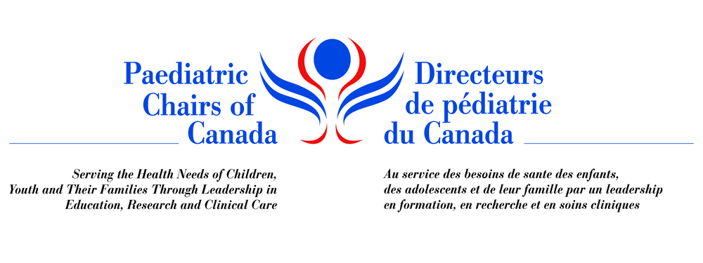 Careers — Paediatric Chairs of Canada