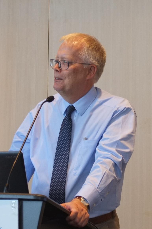 Dr. Bob Armstrong