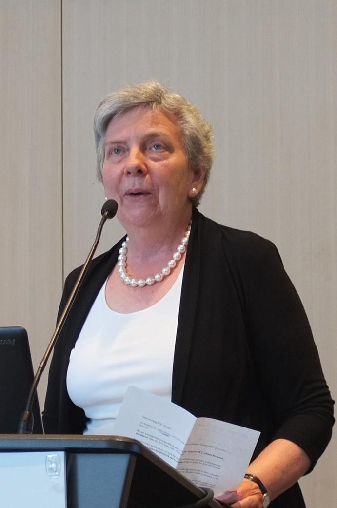 Dre. Marie Gauthier