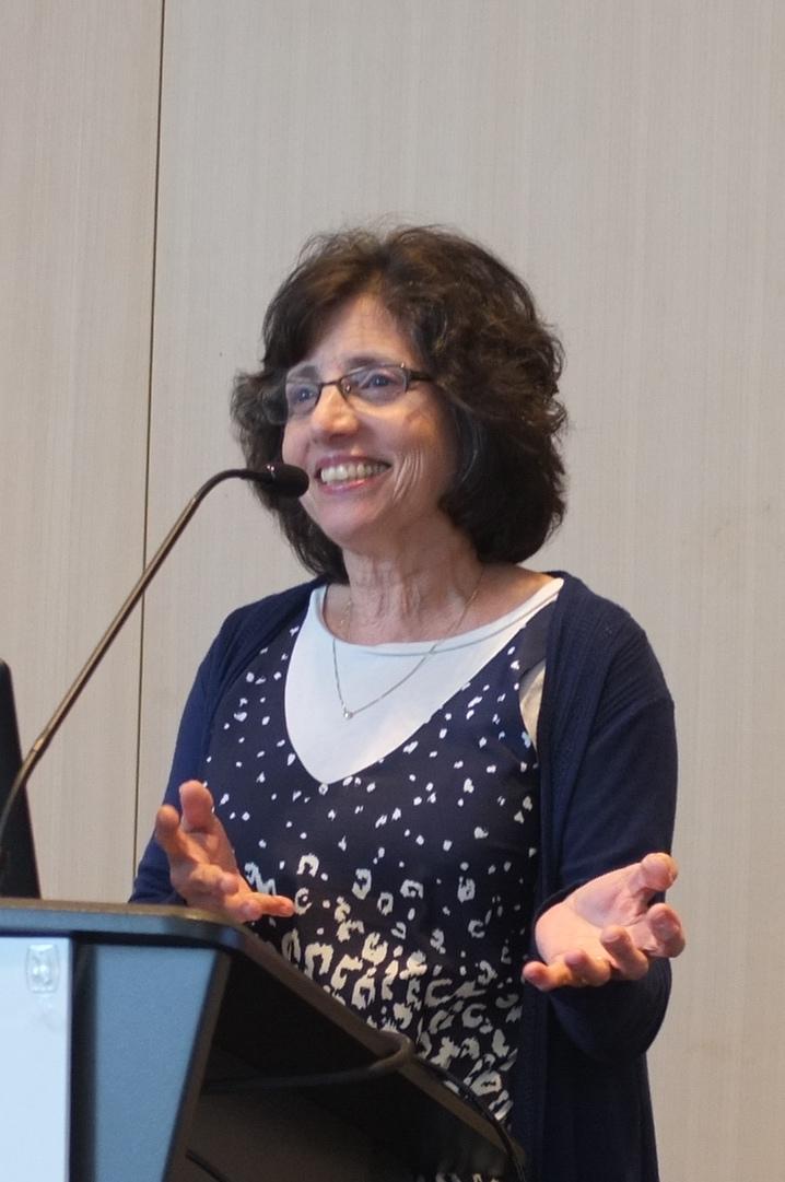 Dr. Cheryl Greenberg