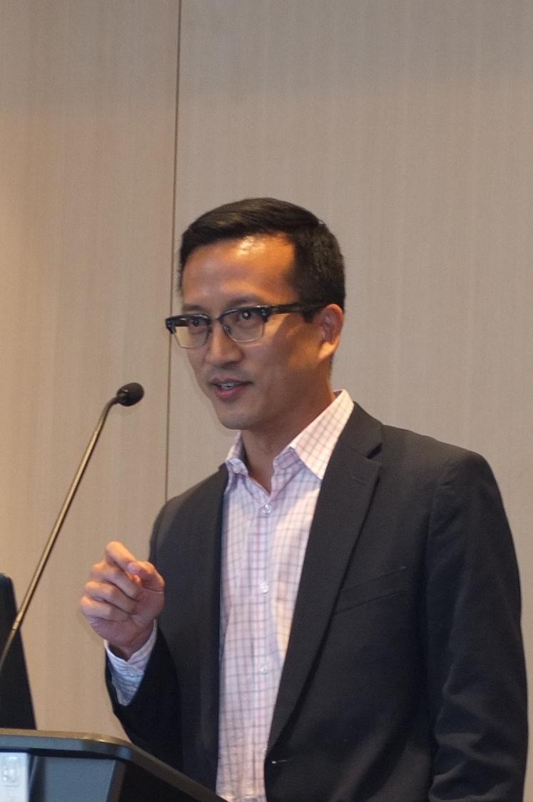 Dr. Lennox Huang