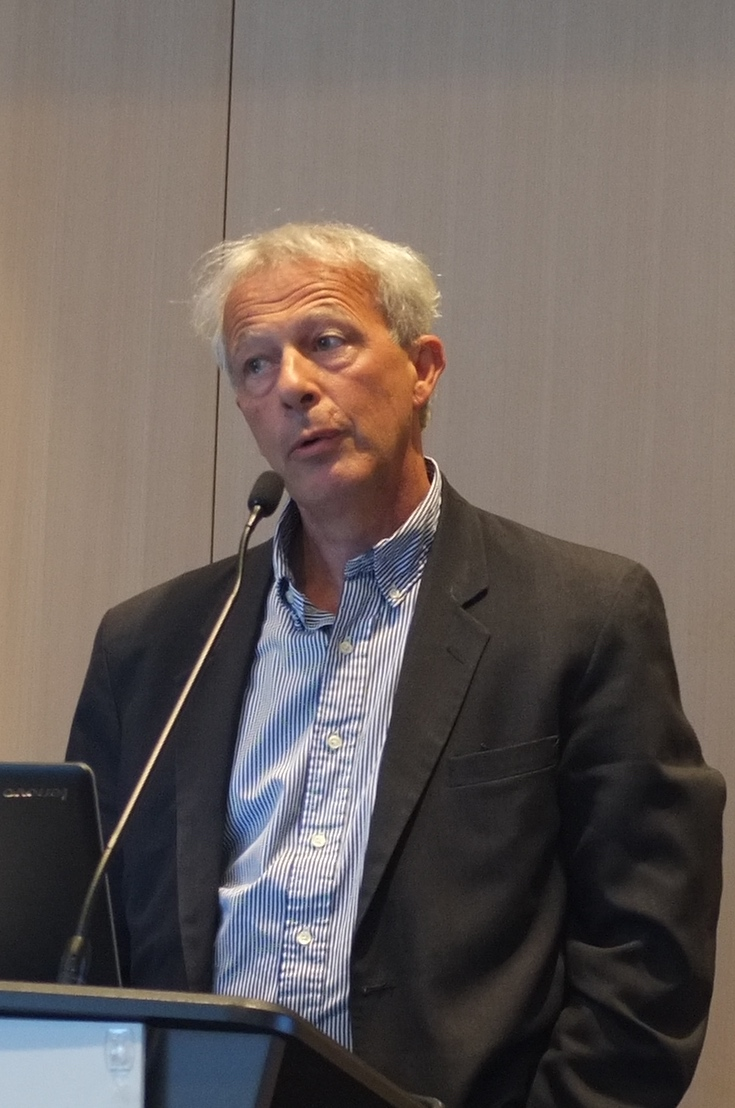 Dr. Hervé Walti
