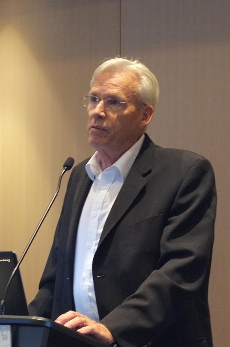 Dr. Bob Peterson
