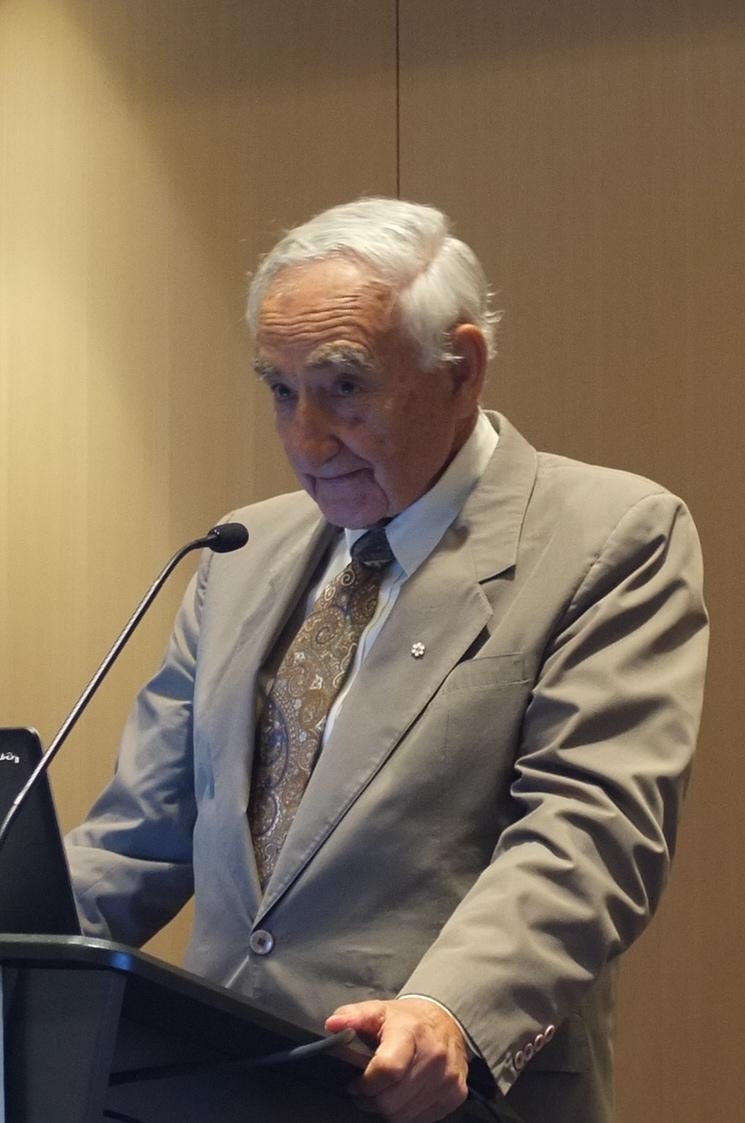 Dr. Alvin Zipursky