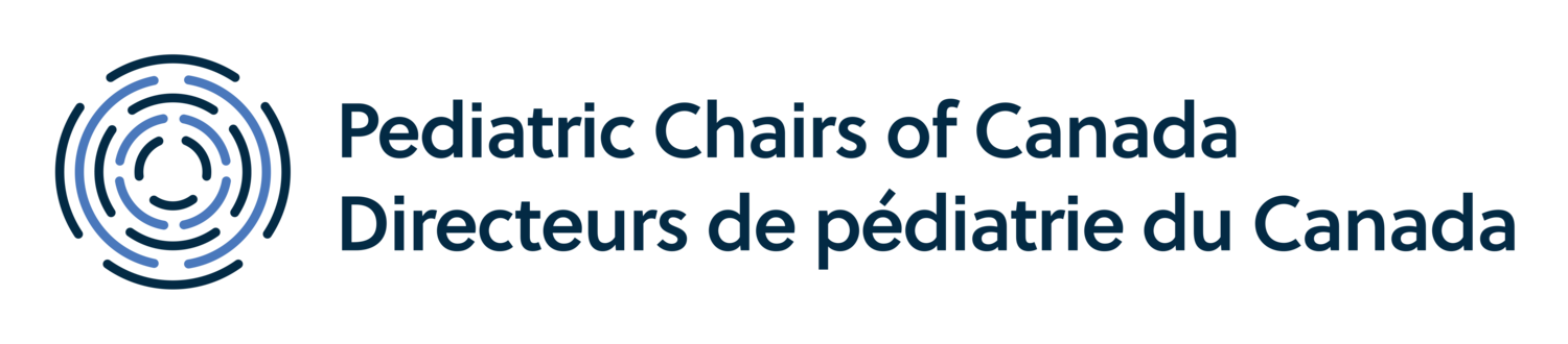 Paediatric Chairs of Canada
