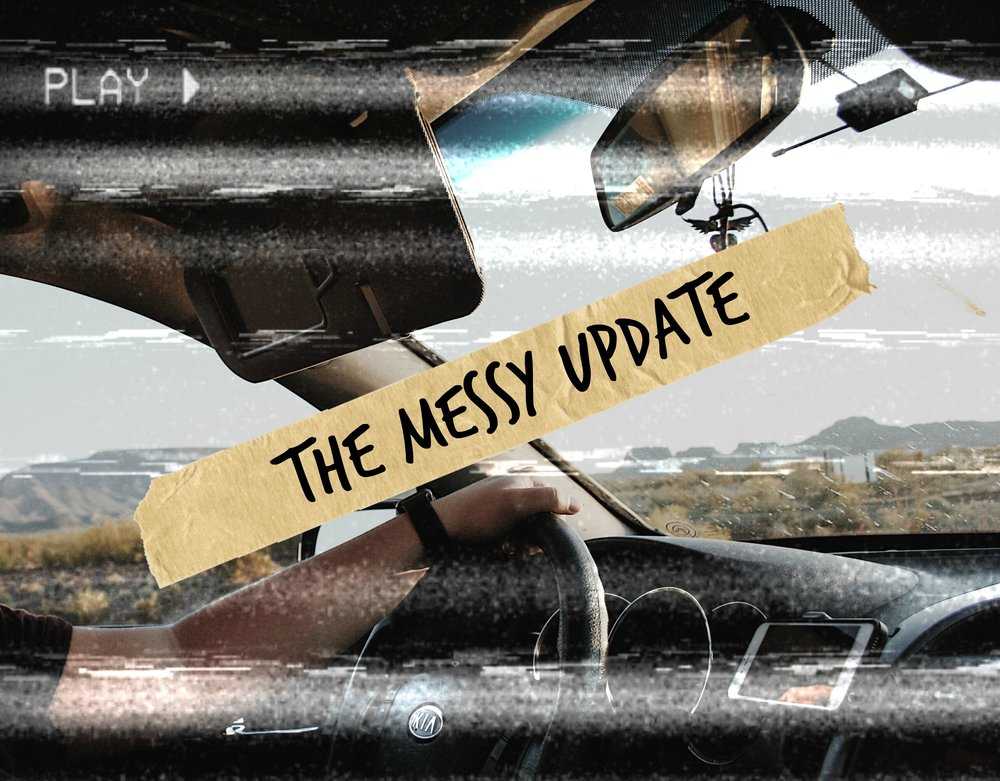 Follow the CHARLIE production journey through our blog, The Messy update HERE!