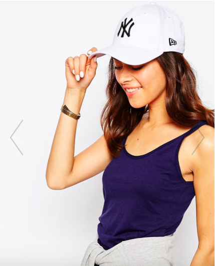ASOS, New Era - 16,99 euros