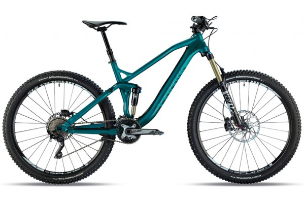 Canyon Spectral 6.0