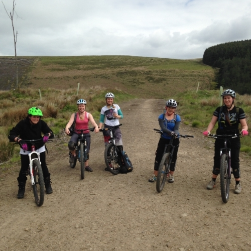 Velo Vie at Afan