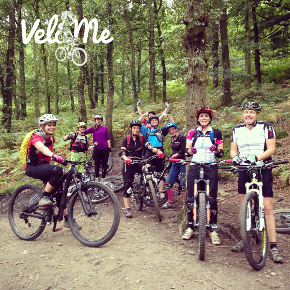 Velo Vie Ladies at FoD