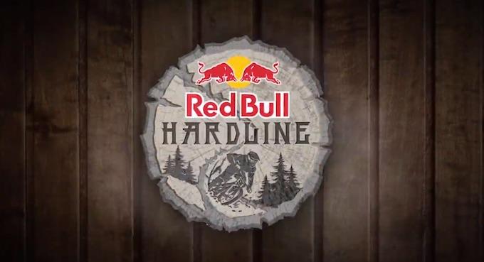 Red Bull Hardline 2015