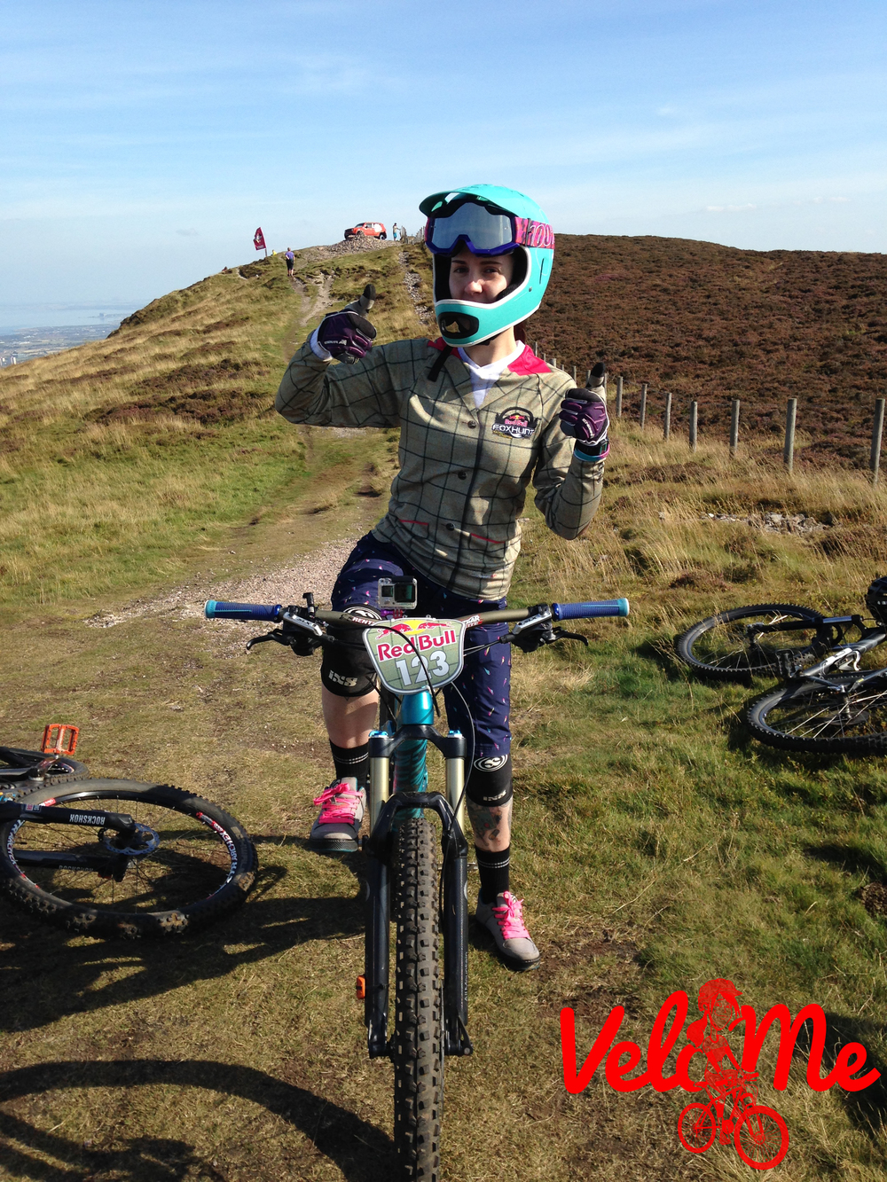 Red Bull Foxhunt 2015