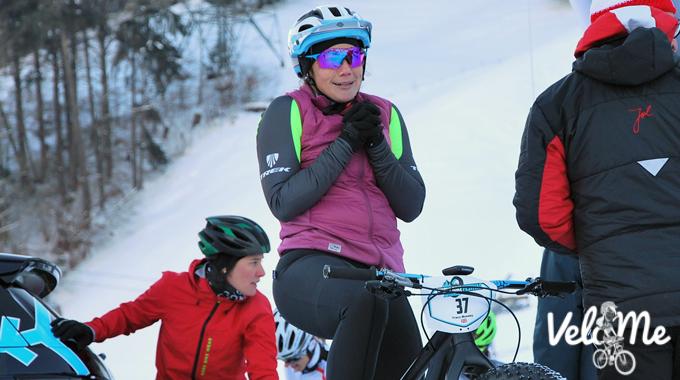 Tracy Moseley T-Mo snow bike festival02.jpg