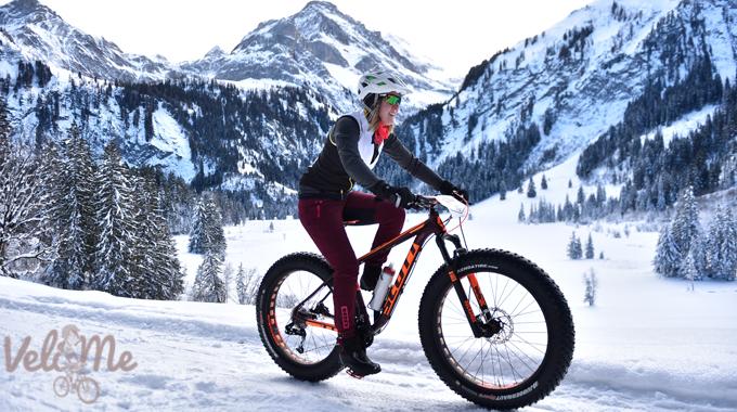 Surviving the Snow Bike Festival