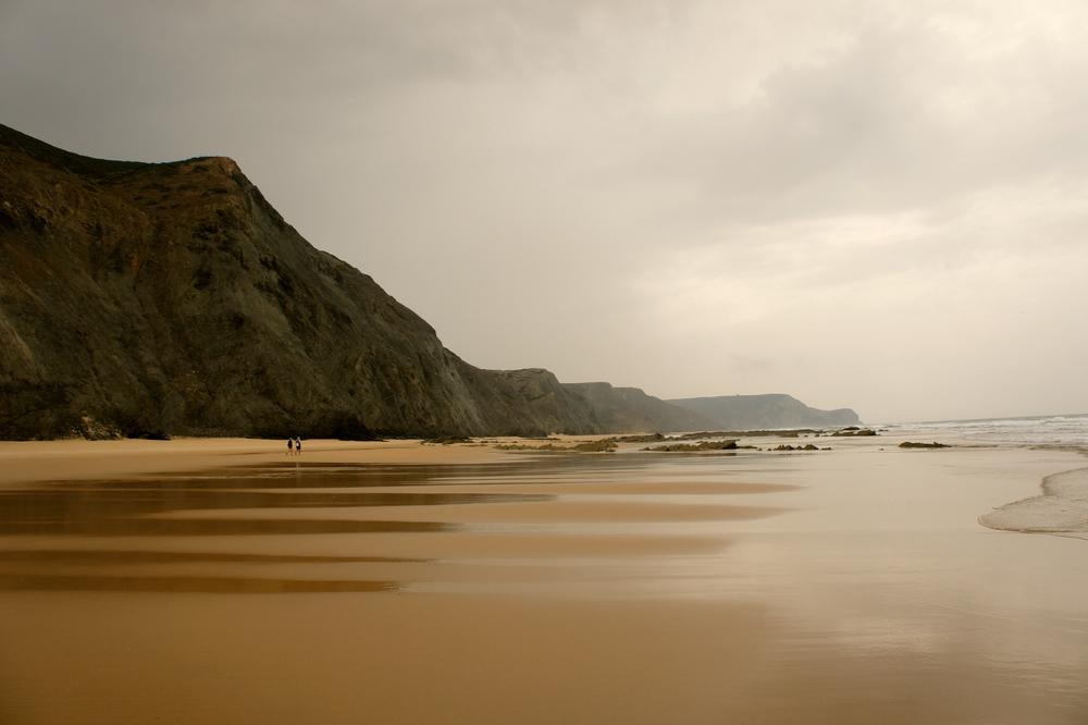 Praia da Barriga..