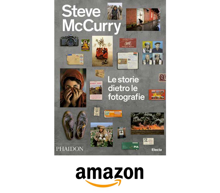 Per acquistarlo su Amazon -