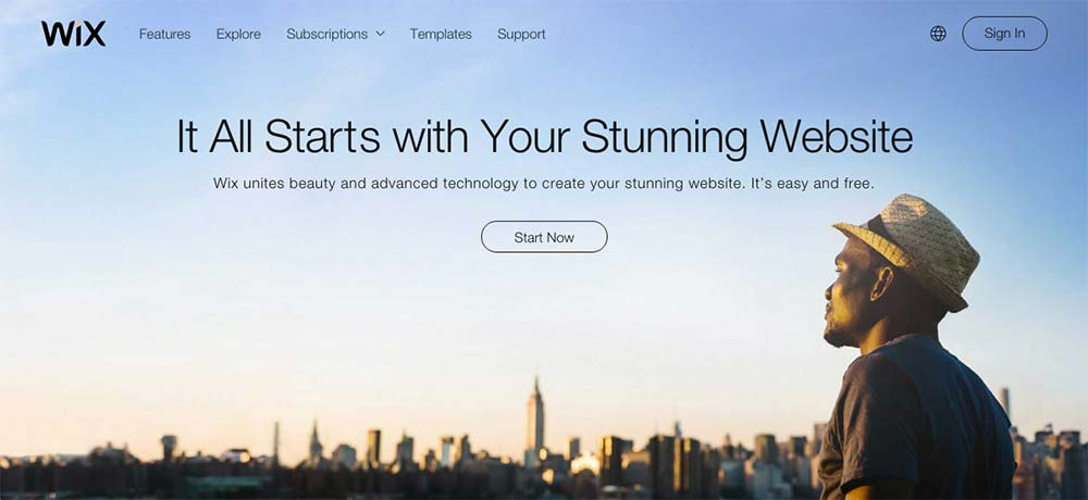 come-fare-sito-professionale-fotografi-gratis