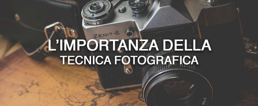 importanza-tecnica-fotografica