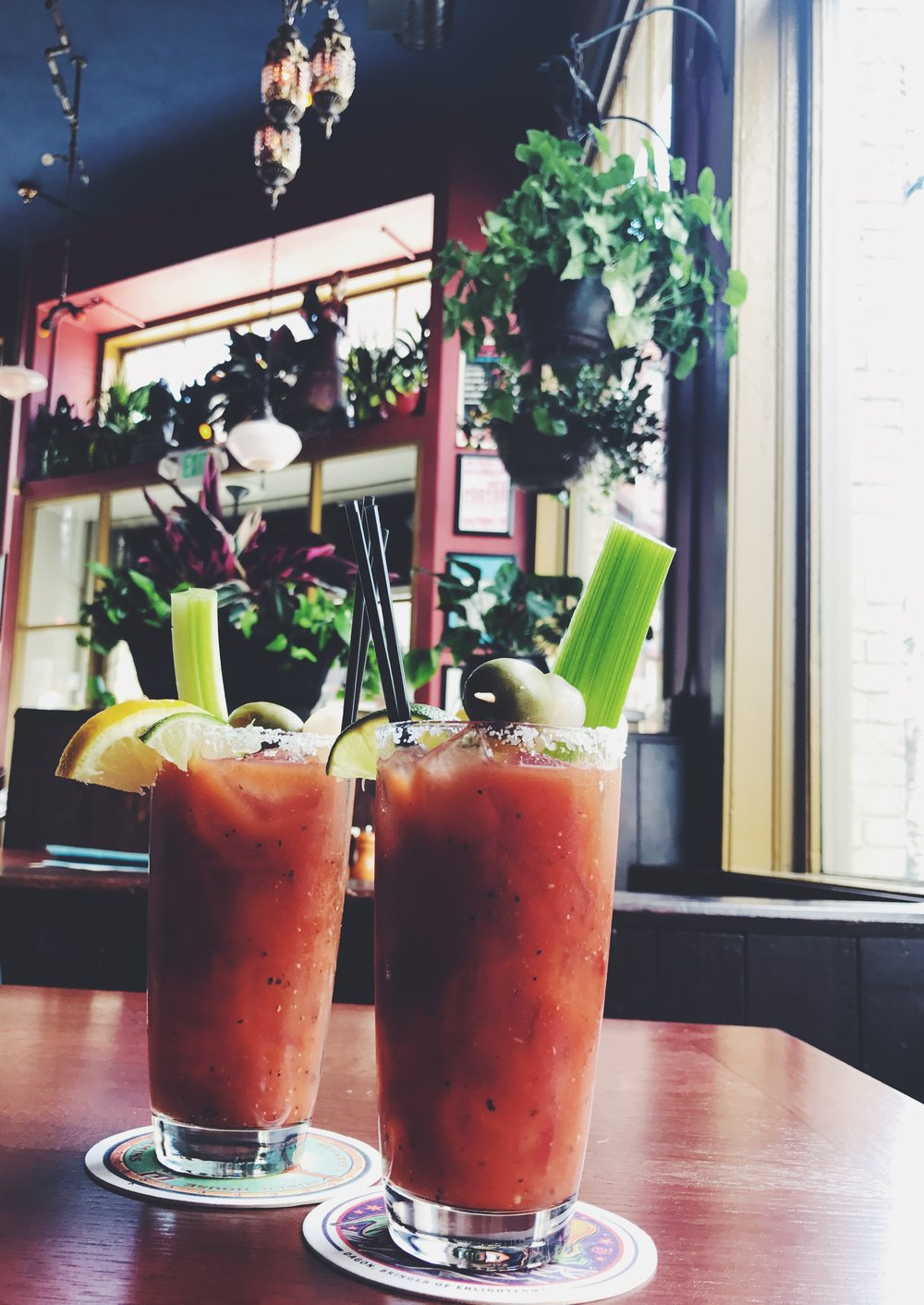 six arms bloody mary
