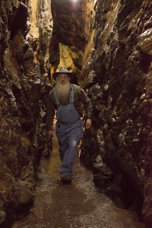 Dahlonega Gold Mine