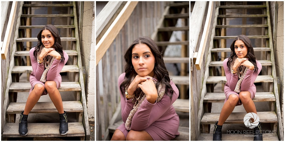 Ann Arbor Michigan │ Plymouth High School Senior │ Moon Reflections Photography