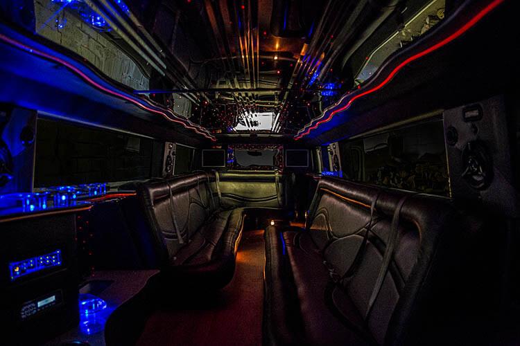 Limo Detroit.com Party Bus Event Transportation