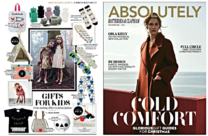 Absolutely Magazines- Dec/Jan17