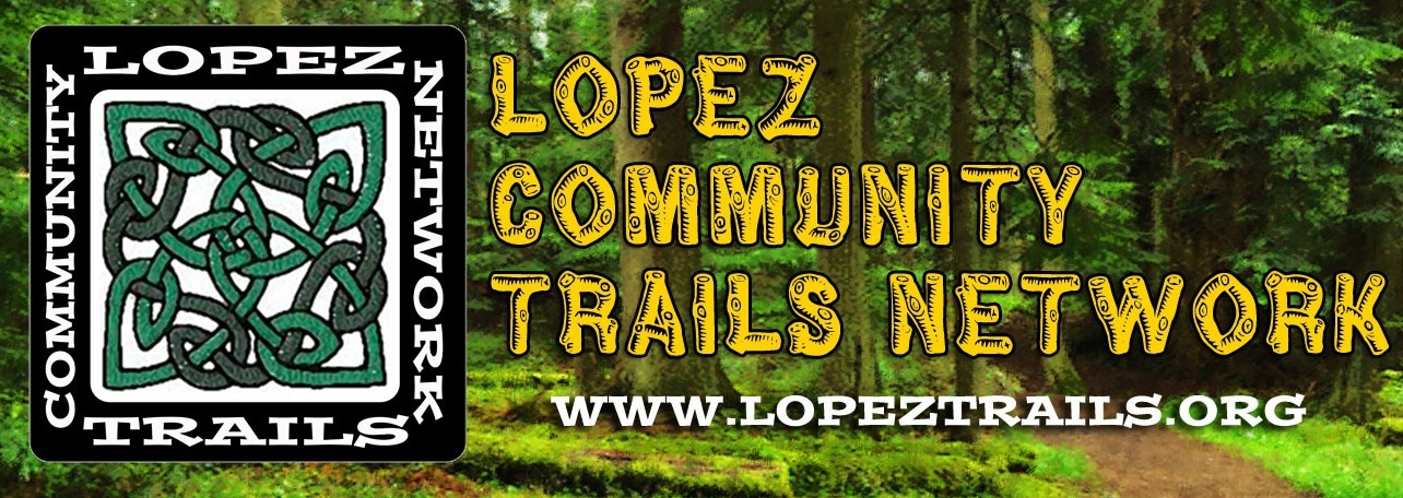Lopez Community Trails Network