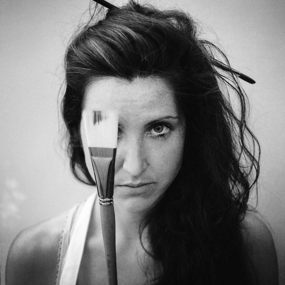 Maria Cristina Boero Baroncelli - Painter/Illustrator