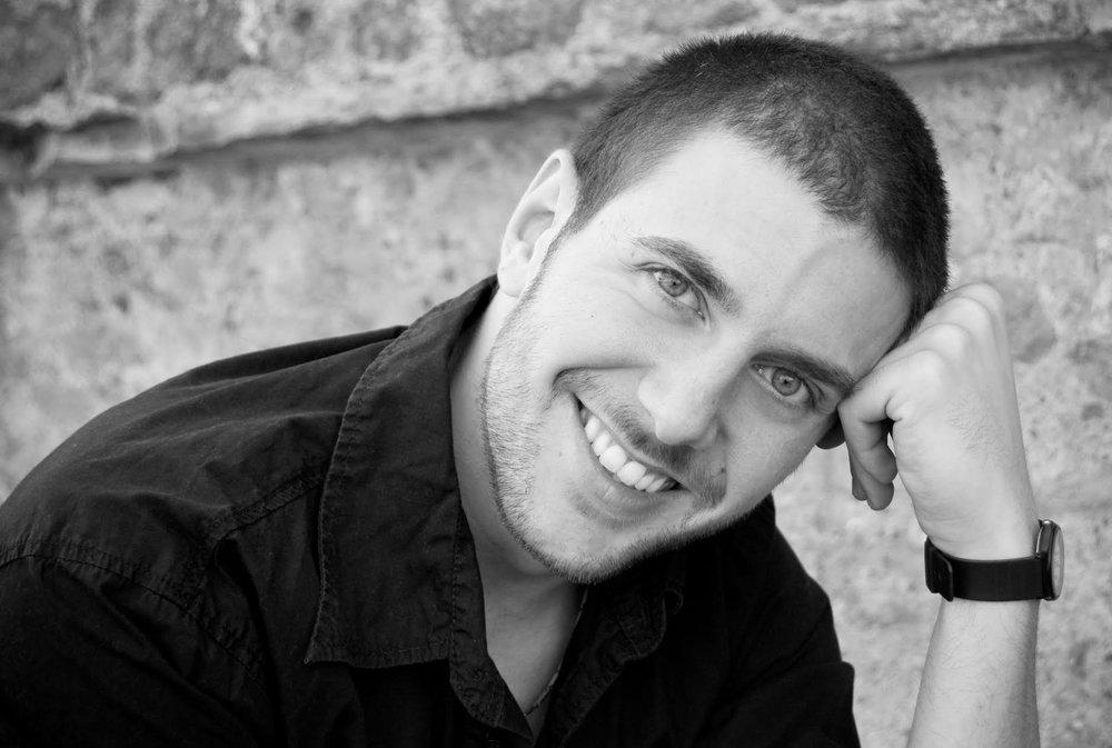 Mario Paradiso Jr. - Actor