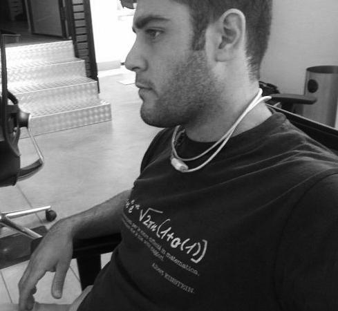 Francesco Maggi - Web Designer
