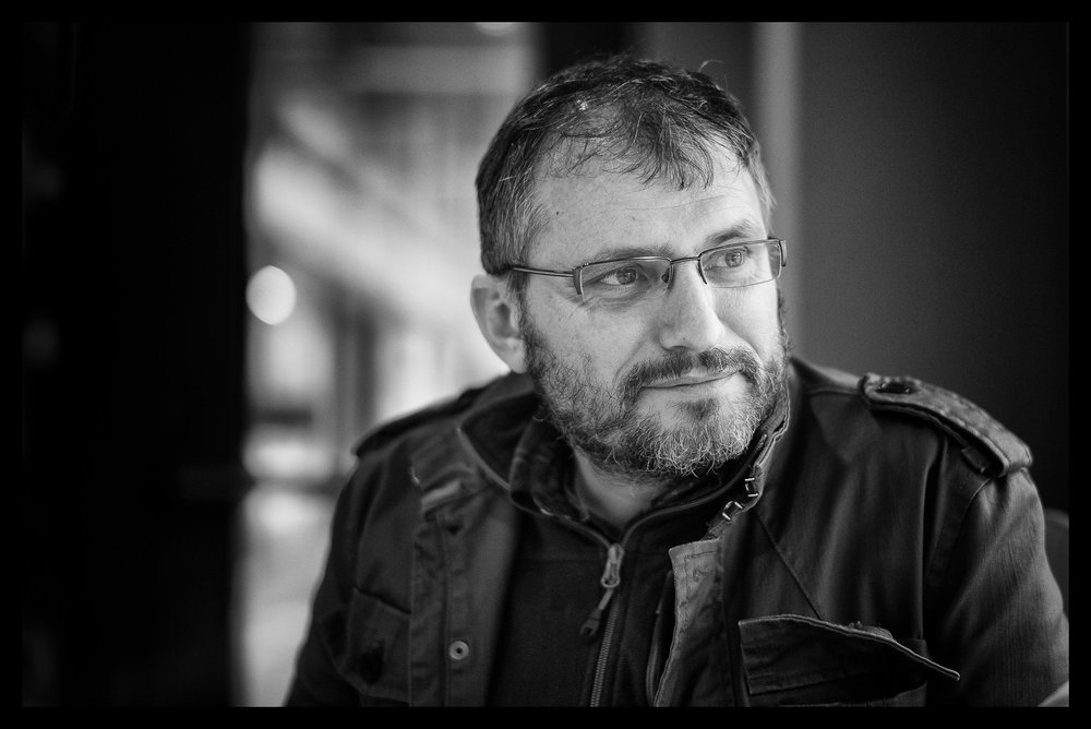 Carlo Di Giusto - Photographer & Journalist