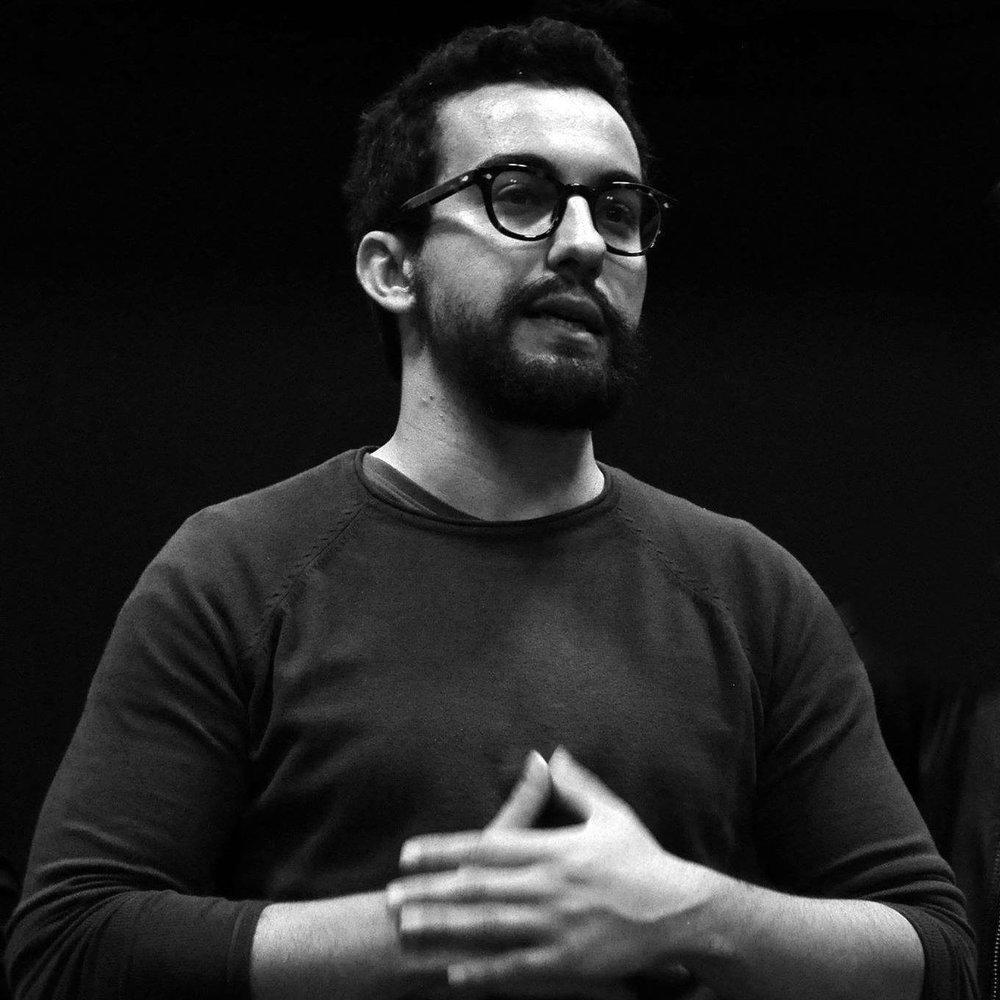 Alfonso Bergamo - Film Director