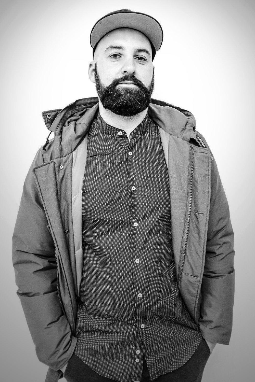 Piero Lacitignola - Graphic Designer