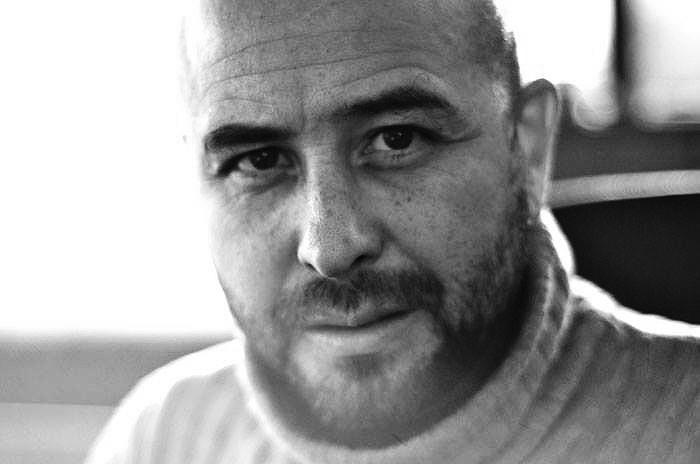 Vladimir Soto - Art Director