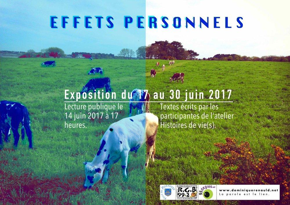 Effets personnels (2017)