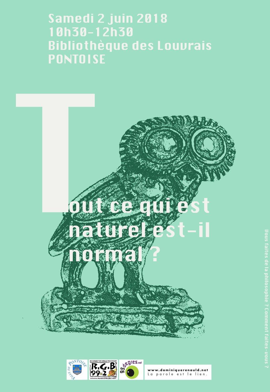 Tout ce qui est naturel est-il normal ?.jpg