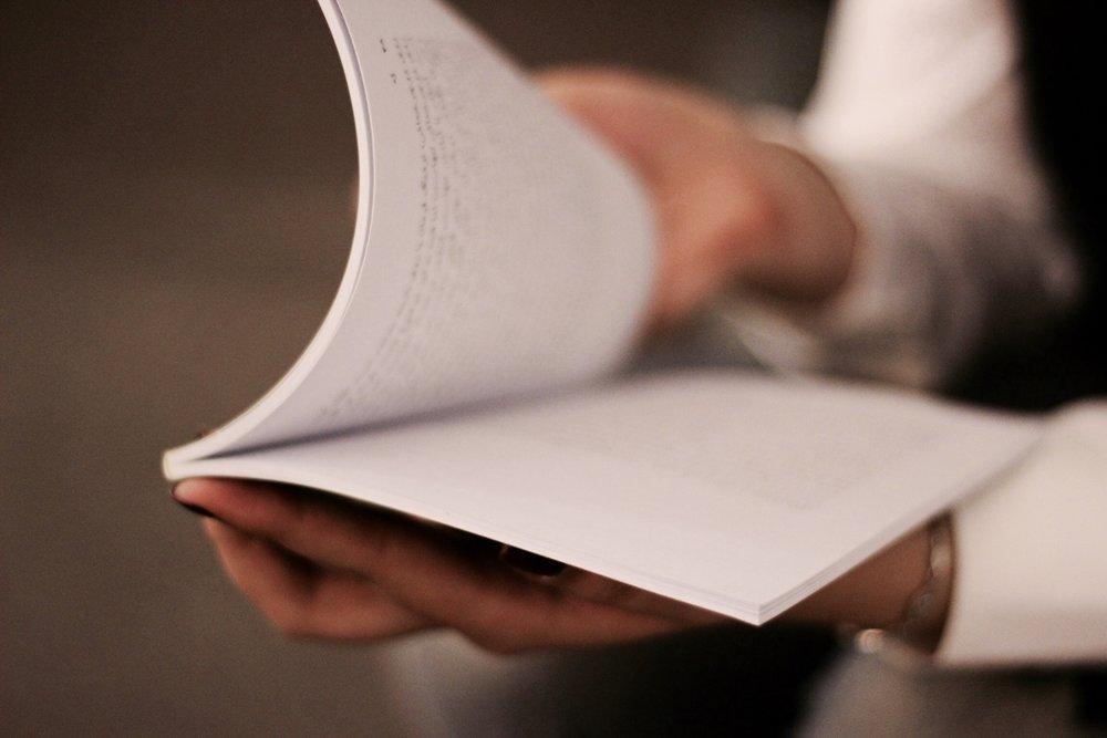 READ - Read Journey Onlinedaily readings begin 1/28
