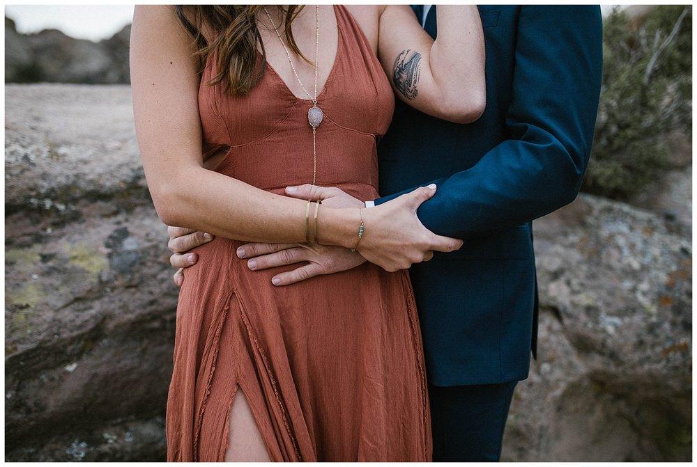 Ventura County Engagement Photographer