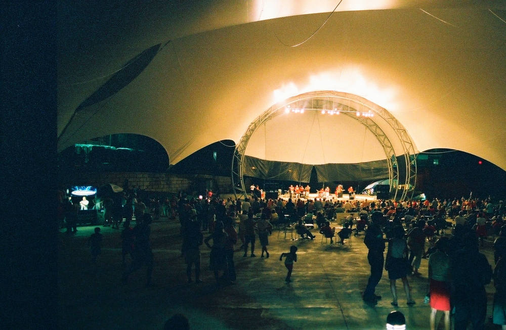 NTELOS WIRELESS PAVILION
