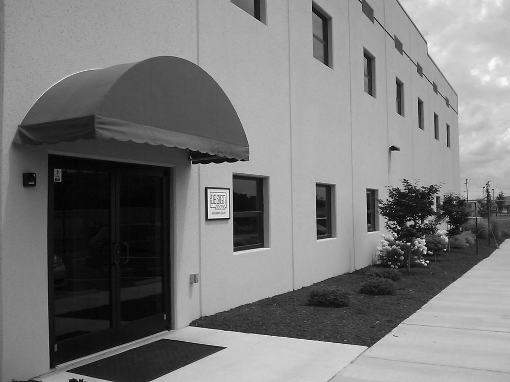 VALLEY OFFICE - Fishersville, VA
