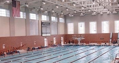 UNIVERSITY OF VIRGINIA  AQUATIC & FITNESS CENTER
