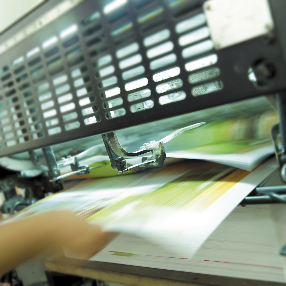 Quality Offset and Digital Printing