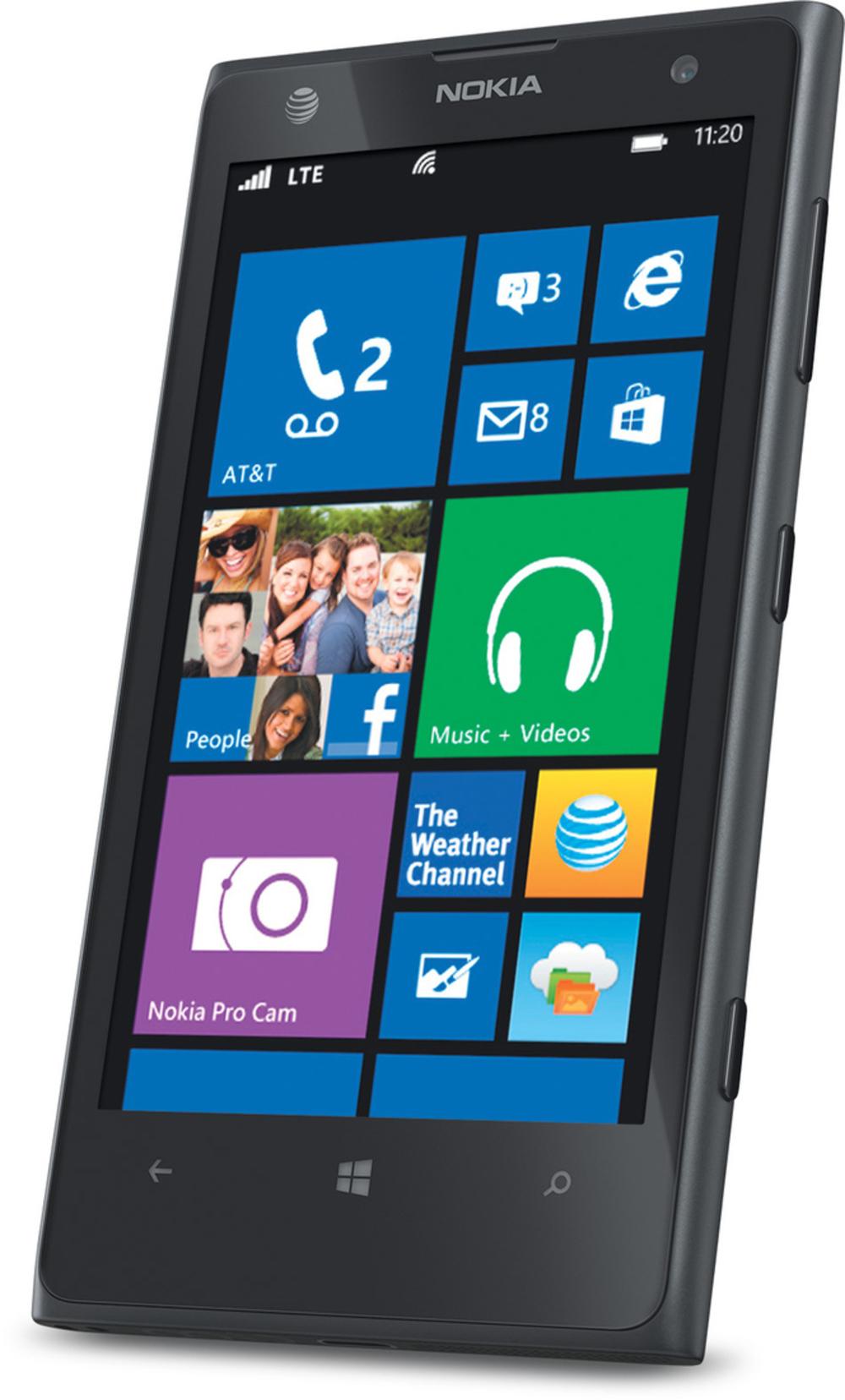 Lumia 1020 #7