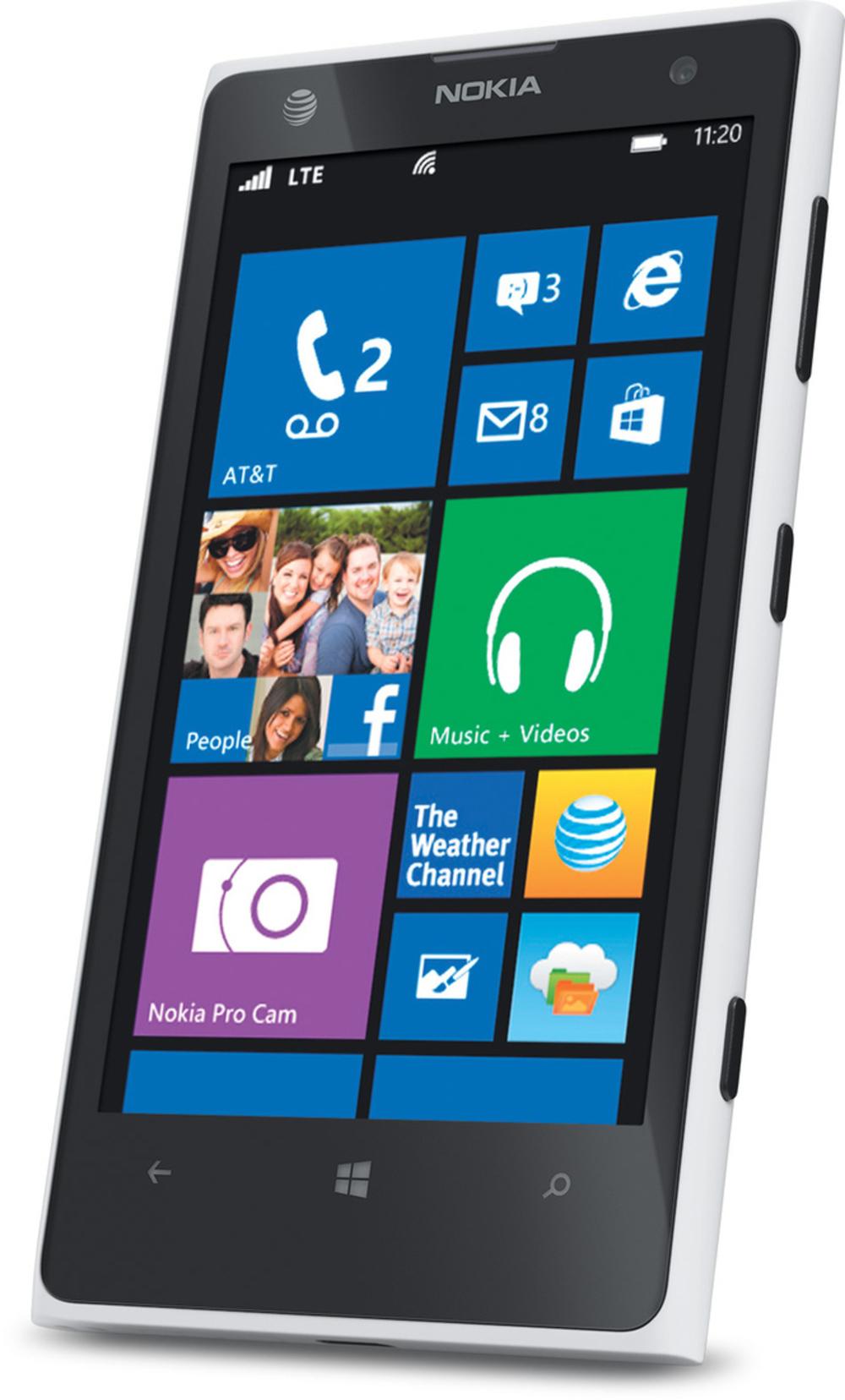 Lumia 1020 #8