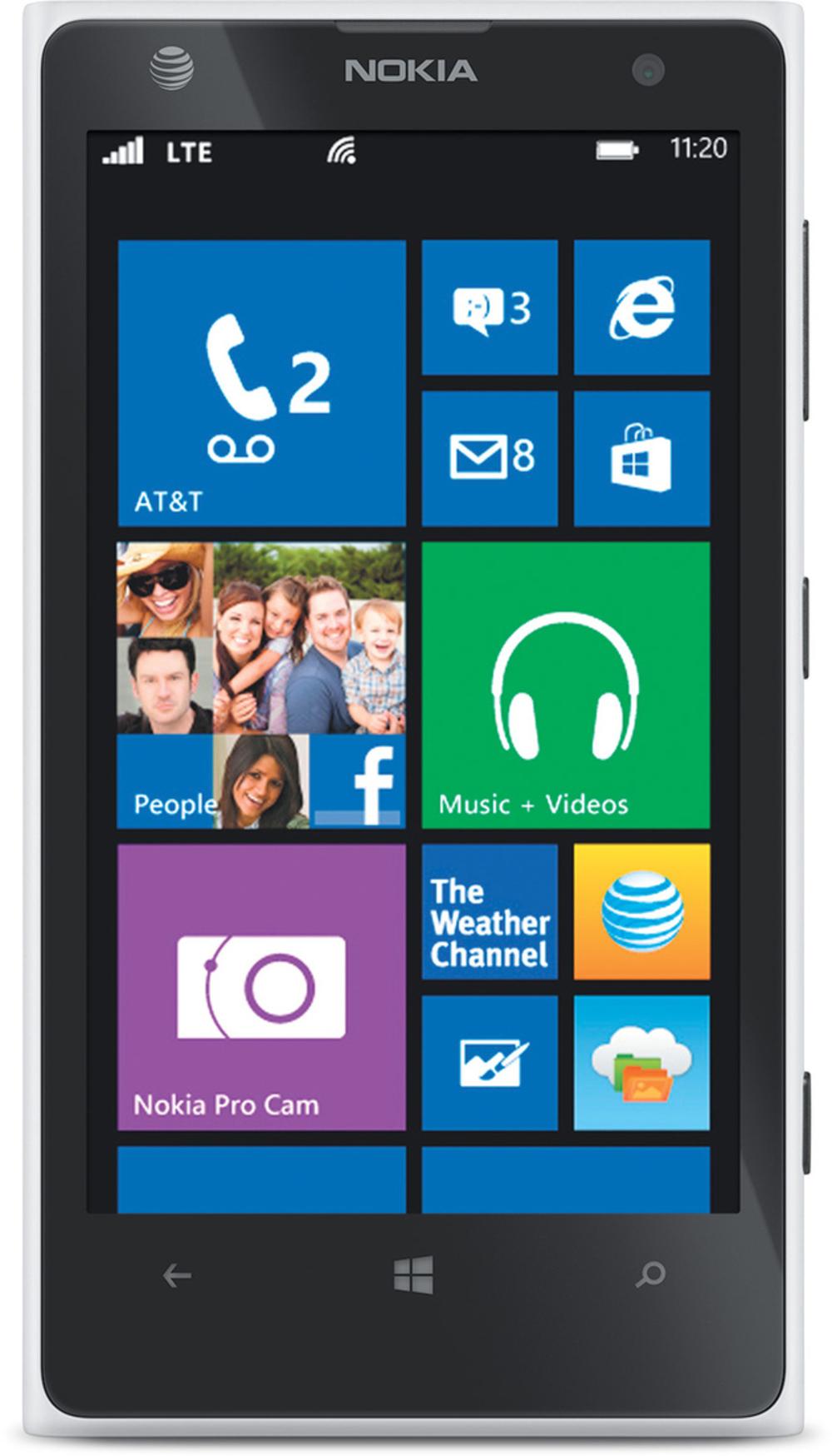 Lumia 1020 #5