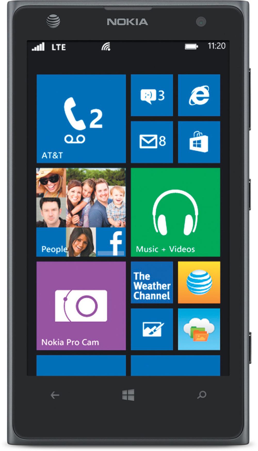 Lumia 1020 #4